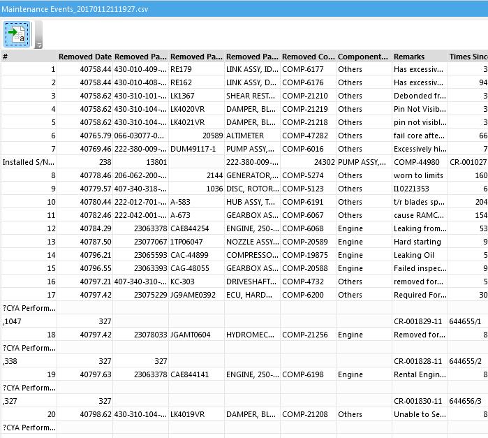 Remove Line Breaks from Data - EasyMorph Community - Data